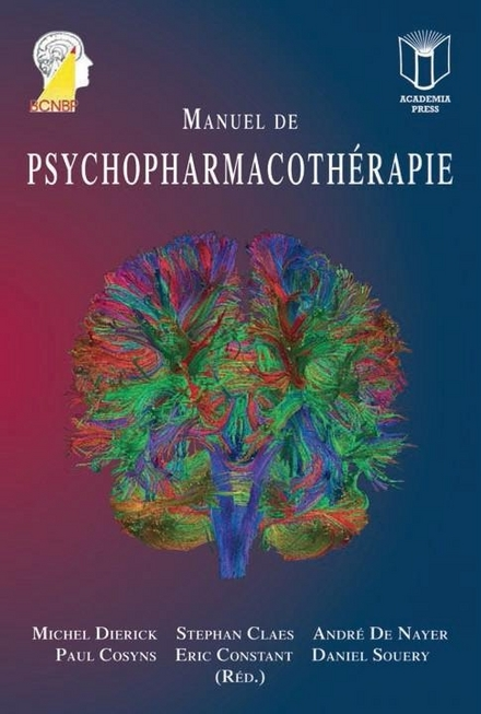 Handboek psychofarmacotherapie