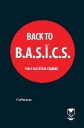 Back to BASICS : voor succesvol trainen