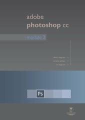Adobe Photoshop CC : module 2