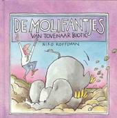 De molifantjes van tovenaar Biotic