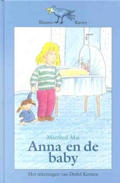 Anna en de baby