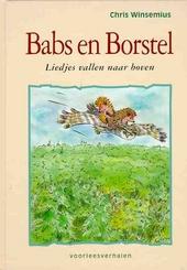 Babs en Borstel : liedjes vallen naar boven