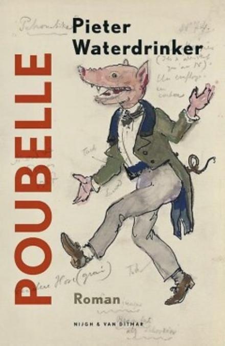 Poubelle : roman