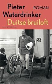 Duitse bruiloft : roman