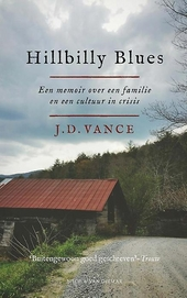 Hillbilly Blues : een memoir over een familie en een cultuur in crisis