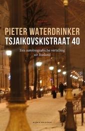 Tsjaikovskistraat 40 : roman