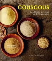 Couscous : de lekkerste gerechten uit de Couscousbar