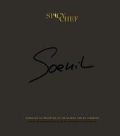 Spicy Chef : verhalen en recepten uit de keuken van De Lindehof