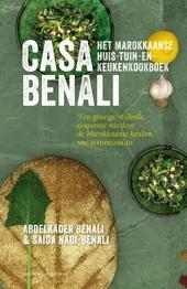 Casa Benali : het Marokkaanse huis-tuin-en-keukenkookboek