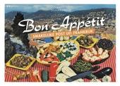 Bon Appétit : smakelijke post uit Frankrijk