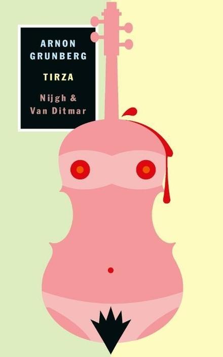 Tirza - X