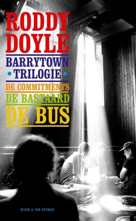 Barrytown trilogie