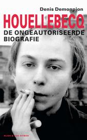 Houellebecq : de ongeautoriseerde biografie