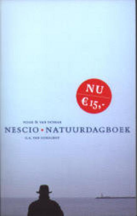 Natuurdagboek / Nescio ; bezorgd door Lieneke Frerichs - Weelde