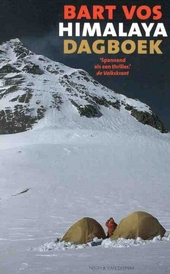 Himalaya-dagboek