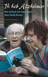 Ik heb Alzheimer : het verhaal van mijn vader