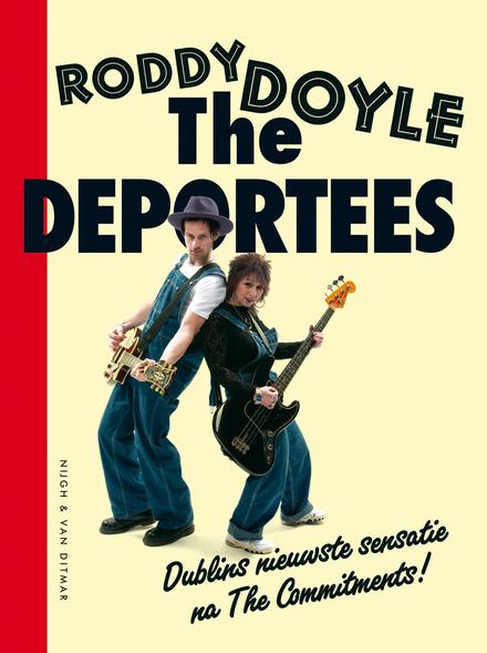 The Deportees en andere verhalen