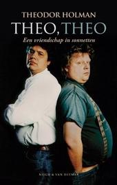 Theo, Theo : een vriendschap in sonnetten