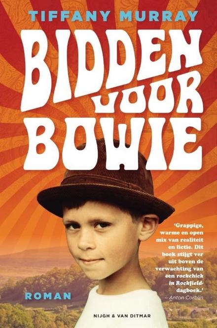 Bidden voor Bowie