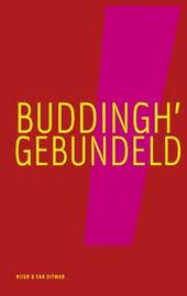 Buddingh' gebundeld : gedichten 1936-1985