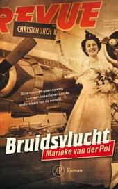 Bruidsvlucht : roman