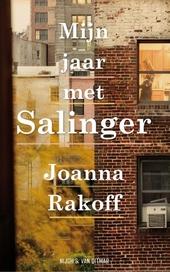 Mijn jaar met Salinger