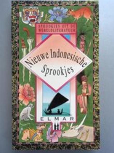 Nieuwe Indonesische sprookjes