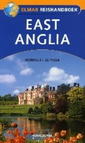 East Anglia : Norfolk, Suffolk
