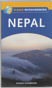 Reishandboek Nepal