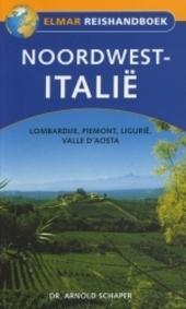 Reishandboek Noordwest-Italië
