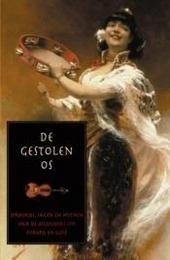 Zigeunersprookjes : sprookjes, sagen en mythen uit de Europese bakermat van de zigeuners