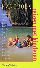 Handboek reizen met kinderen