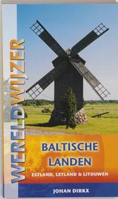 Baltische landen : Estland, Letland en Litouwen