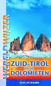 Zuid-Tirol en de Dolomieten