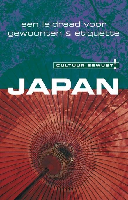 Cultuur bewust! Japan