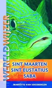 Sint-Maarten, Sint-Eustatius, Saba : inclusief St.-Barths, Anguilla, St.-Kitts