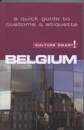 Culture smart! Belgium