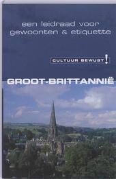 Cultuur bewust! Groot-Brittannië