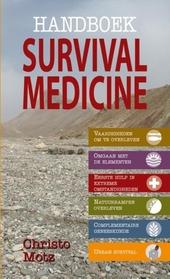 Handboek survival medicine