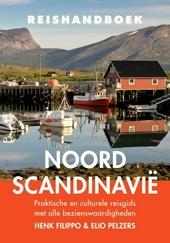 Reishandboek Noord-Scandinavië : praktische en culturele reisgids met alle bezienswaardigheden