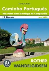 Caminho Português : van Porto naar Santiago de Compostela en verder naar Finisterre en Muxia