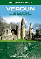 Verdun : het slagveld en de omstreken