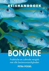 Reishandboek Bonaire : praktische en culturele reisgids met alle bezienswaardigheden