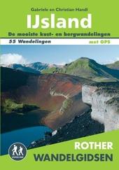 IJsland : 55 wandelingen op het 'eiland van vuur en ijs'