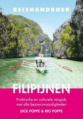 Reishandboek Filipijnen : praktische en culturele reisgids met alle bezienswaardigheden