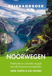 Reishandboek Noorwegen : praktische en culturele reisgids met alle bezienswaardigheden