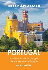 Reishandboek Portugal