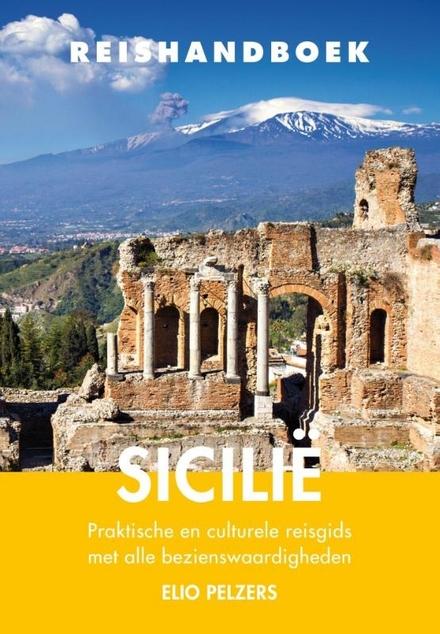 Reishandboek Sicilië