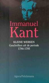 Kritiek Van De Zuivere Rede Immanuel Kant Ten Geleide