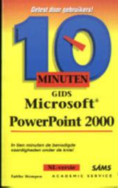 PowerPoint 2000 : NL-versie